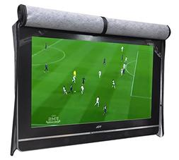 """A1Cover Outdoor 60""""-65"""" TV Set Cover ,Scratch Resistant Line"""