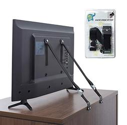TV And Furniture Wall Anchor Anti Tip Safety Straps For Chil
