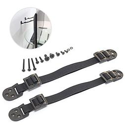 TV Safety Strap - Aolvo Heavy Duty Anti-Tip Furniture Straps