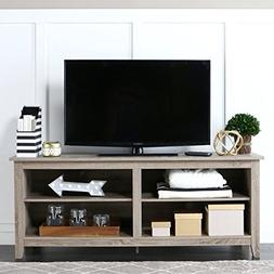 TV Stand For Flat Screens 60 Inch Premium Low Entertainment