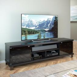 TV STAND FOR FLAT SCREENS CREDENZA ENTERTAINMENT CENTER CABI