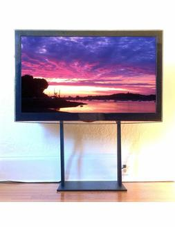TV Stand and Component Concealer- All in One! Tuckaway