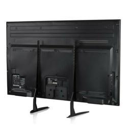 TV Stand Base Table Top for Sony Vizio LG Samsung Toshiba Sa