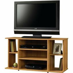 Tv Stand Cabinet Entertainment Center Console Unit Shelves T