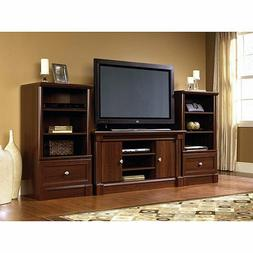 TV Stand Entertainment Center Media Wall Unit Storage Towers