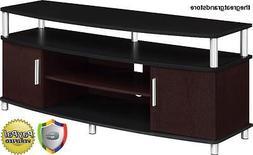 TV Stand Furniture Entertainment Center Media Console Storag