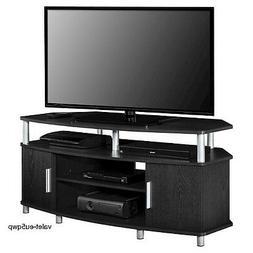 50 Inch TV Stand Home Entertainment Center System Espresso O