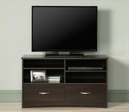 Sauder TV Stand Home Entertainment Media Stand Beginnings Co