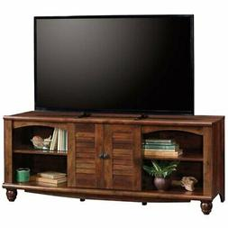 Sauder 420472 Harbor View Entertainment Credenza for TVs up