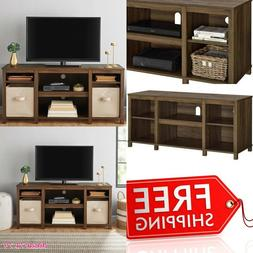 tv stand media center console 50 entertainment