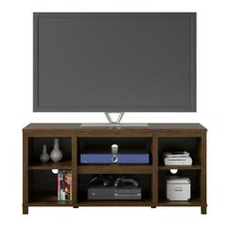 TV STAND Media Center CONSOLE 50 Entertainment Storage Home