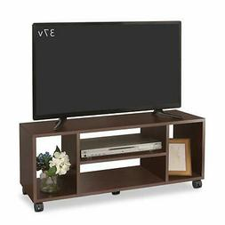 DEVAISE TV stand TV rack TV board Robodo casters move conven