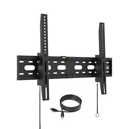 "Fortress Mount TV Wall Mount for 40-75"" TVs up to 165 lbs wi"