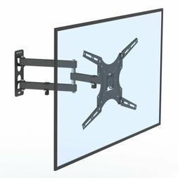 TV Wall Mount TV Bracket for 26-55 Inch Tilt Swivel TV Stand