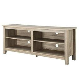 "TV Stand Console Wooden Furniture Screen Monitor 32"" To 60"""