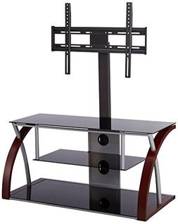 Home Source Industries TV11259 Modern TV Stand with Mount an