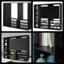 unit contemporary cabinet tv stand furniture storage