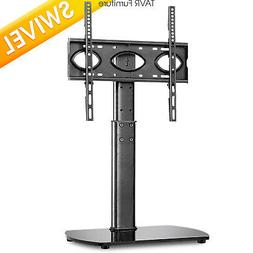 Universal Swivel TV Stand Base Tabletop TV Stand with Mount
