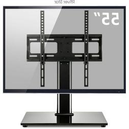 "Universal TV Base Component Stand For 27-55"" TVs Toshiba Sam"