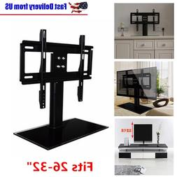 "Universal TV Stand Base Holder Mount for 37""-55"" LCD LED Pla"