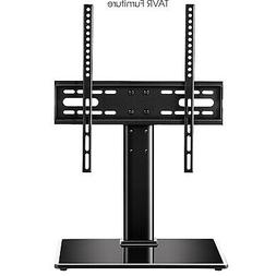 """Universal TV Stand Base with Mount Bracket for 27"""" to 55"""" TV"""