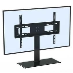 "Universal TV Stand with Mount Pedestal Base for 32"" - 55"" Sa"