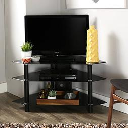 V44Y76 - Bermuda Corner TV Stand