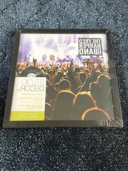 Vinyl Record Frame Studio Decor Deluxe LP Album Display Fram