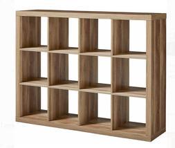 Vinyl Storage Record Rack Stand Shelf LP Crate Album Furnitu