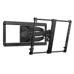Sanus VLF628B1 Full Motion Premium TV Wall Mount