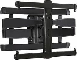Sanus VXF730-B2 X-Large Full Motion TV Wall Mount- Black