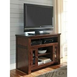 Ashley Furniture Signature Design - Harpan TV Stand - 42 in