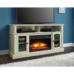 Whalen Barston Media Fireplace for TV's up to 70 Multiple Fi