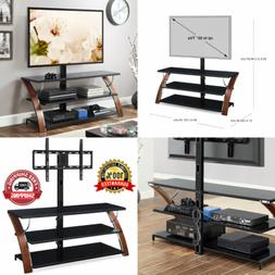 "Whalen Payton 3-In-1 Flat Panel TV Stand For TVs Up To 65"" D"