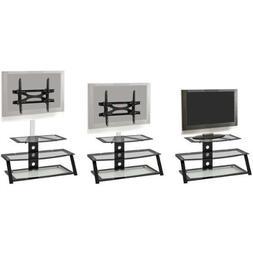 Z-Link ZL001844MXX TV Stand for 20-Inch to 60-Inch TV, Kaden